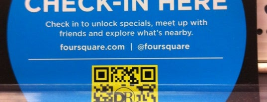 Duane Reade is one of Favorite Tips IV.