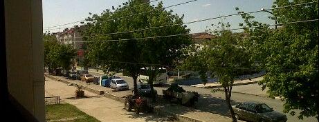 Baca is one of Edirne Rehberi.