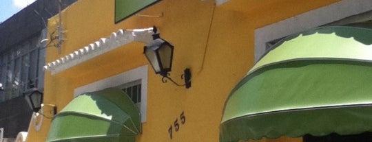 Restaurante Recreio Da Serra is one of Restaurantes cantareira.