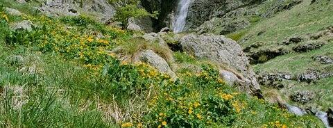 Райско пръскало (Heavenly Spray) is one of Waterfalls.