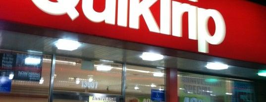 QuikTrip is one of Stuff.