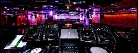 Merah is one of Nightclubs in London.