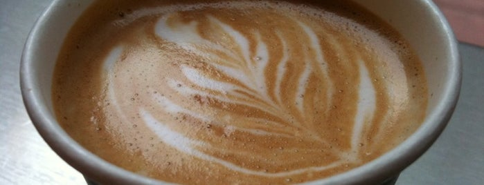 FIKA Espresso Bar is one of Top picks for Coffee Shops.