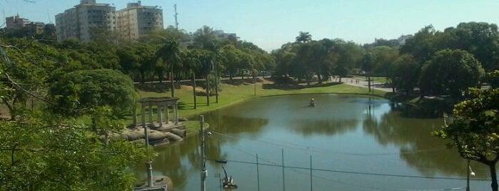 Quinta da Boa Vista is one of Passeios.