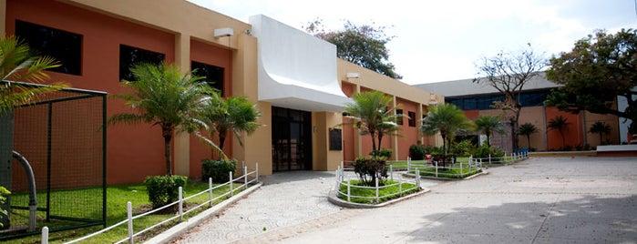 Centro Internacional de Ferias y Convenciones is one of San Salvador #4sqCities.