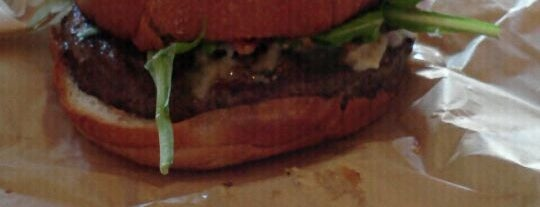 onstar LA Burgers