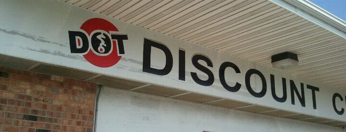 DOT Discount #101 is one of Emilio Cigars Retailers.