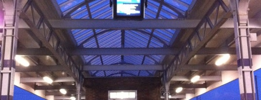 Herne Bay Railway Station (HNB) is one of Train stations.