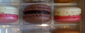 Sucré is one of Sweet Tooth Stops.