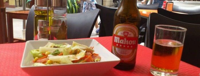 Tu Caña Y Tu Tapa is one of Albacete & Mahou.