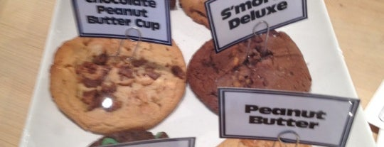 Insomnia Cookies is one of The 15 Best Places That Are Good for a Late Night in Indianapolis.
