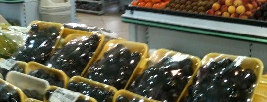 Natural da Terra is one of Coxinha ao Caviar.