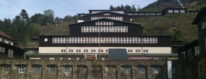 Rammelsberg Mine Museum and Heritage Centre is one of Attractions to Visit.
