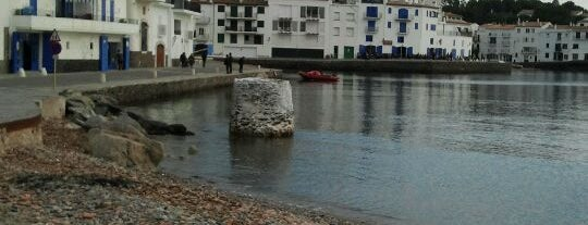 Passeig de Cadaqués is one of Guide to Cadaques's best spots.