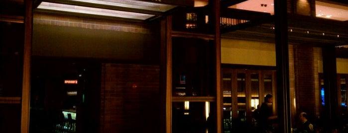 Media Grill + Bar is one of * Gr8 Sandwich & Lunch  Shops In Dallas.