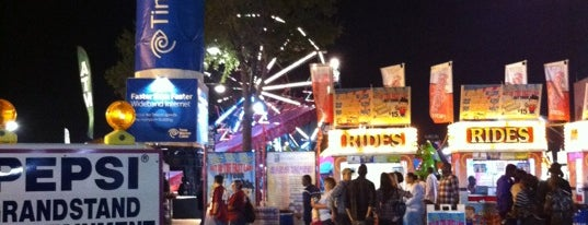 Great Festivals Across United States