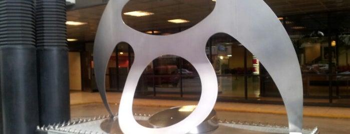 Fundación Favaloro - Hospital Universitario is one of my b.a..
