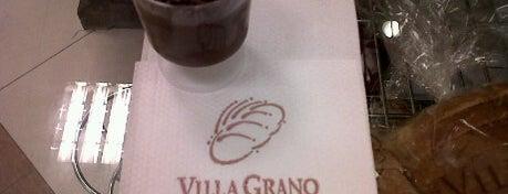 Villa Grano is one of Great Padocas in SP.