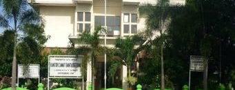 Kecamatan BANTAR GEBANG is one of Kantor Pusat Pemerintahan Kota Bekasi.