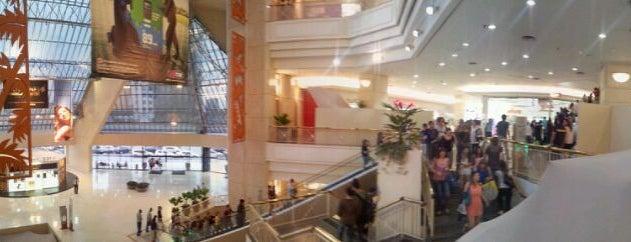 Shopping Eldorado is one of Família Poppes.