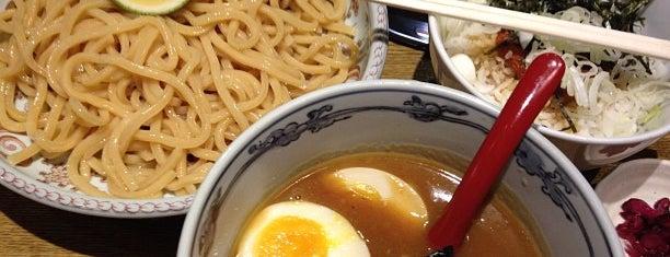 麺や六三六 大須本店 is one of ラーメン.