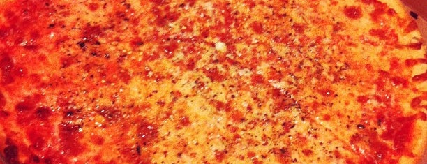 Gino's Brick Oven Pizza and Trattoria is one of all time in america.