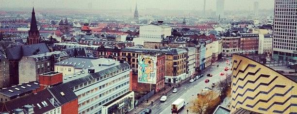 Scandic Copenhagen is one of Copenhagen.