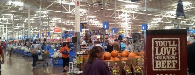 Walmart Supercenter is one of Guide to Kingman's best spots.