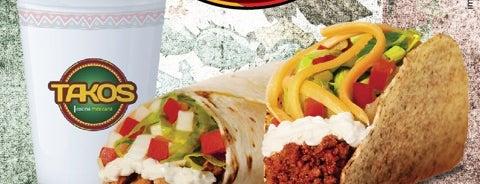 Takos | Cocina Mexicana is one of Lugares para ir.
