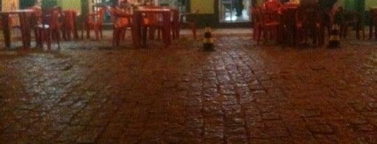 Restaurante Gaivota is one of Bares & Restaurantes.