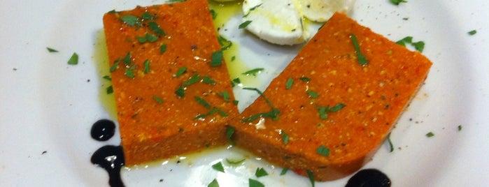 L'Asino D'oro is one of ristoranti Roma.
