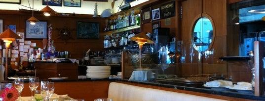 El Racó del Navegant is one of Restaurants a la platja.