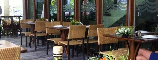 Restaurante e Pizzaria Atlântico is one of Restaurantes de Recife.