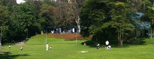 Parque Burle Marx is one of Best places in São Paulo, Brasil.