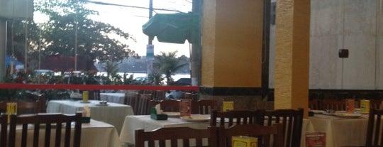 Restaurante Siri is one of Restaurantes.