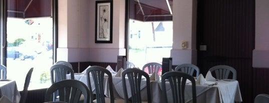 Matthew's Italian Restaurant is one of Verona Area.