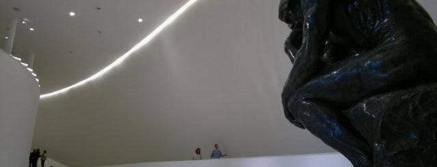 Museo Soumaya is one of All-time favorites in Mexico.