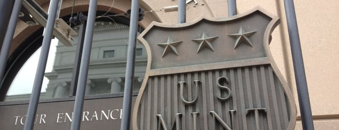 United States Mint is one of Fun Things To Do in Denver, Colorado.
