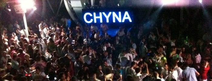 Chyna is one of Best places in Bursa, Türkiye.