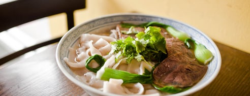 Uncle Zhou is one of #100best dishes and drinks 2011.