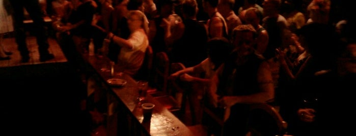 The Harbor Room is one of Must-visit Gay Bars in Milwaukee.