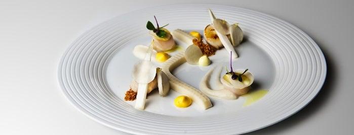 CityZine Hasselt Restaurants