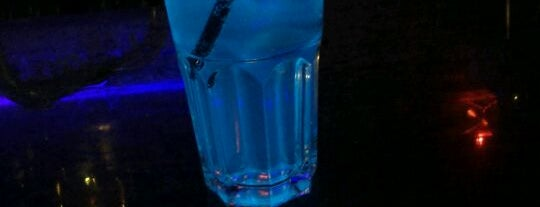 Le Ghost Pub : Music Bar is one of Monaco.