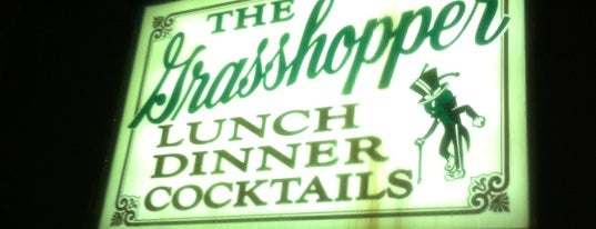 The Grasshopper is one of New Experiences.
