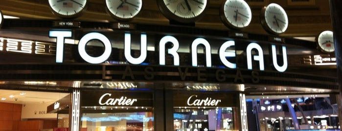 Tourneau is one of Shopping.
