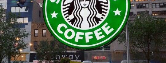 Starbucks is one of 1.