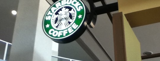 Starbucks is one of Buenos cafés en Pachuca.