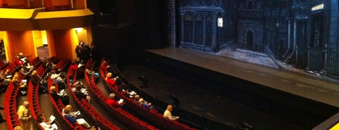 Kentucky Center for the Performing Arts is one of Best of 2012 Nominees.