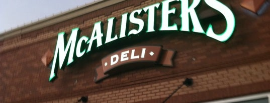 Mcalister S Deli Is One Of The 13 Best Places For A Chicken Soup In Charlotte