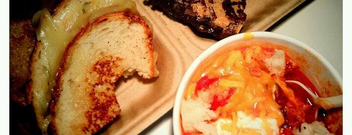 Souper Freak is one of Best of Baltimore - Cheap Eats.